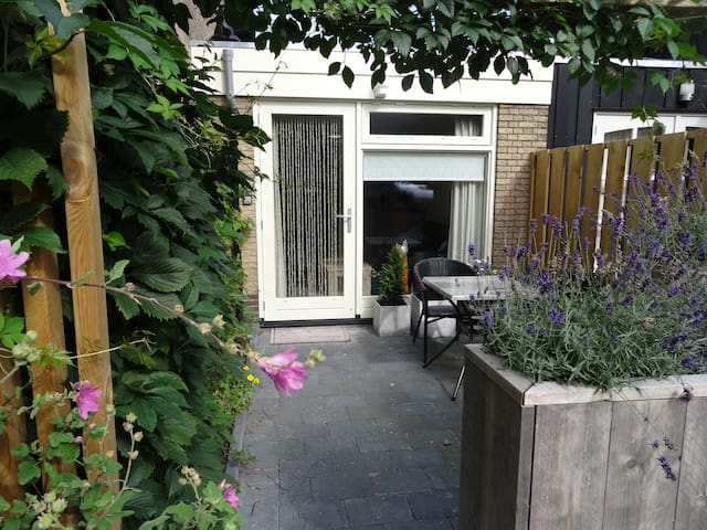 'Mooy aan Zee' ~ Cozy for 2 ! - Callantsoog - Leilighet