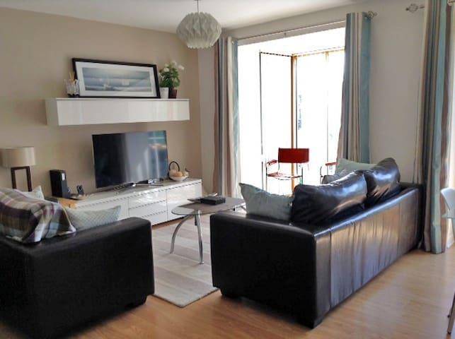 Grand Canal Living - 2BD Apartment - Dublin 8 - Wohnung