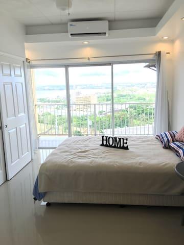 H Home - Barrigada - Wohnung