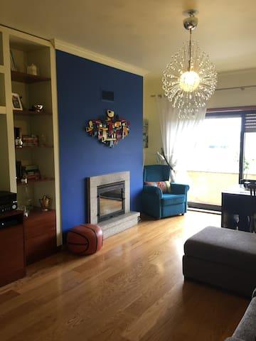 Casa da Mia - Paços de Ferreira - Appartement