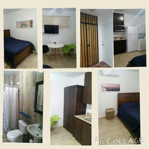 El Gran Café Beach Apartment #3 - Aguadilla - Appartement