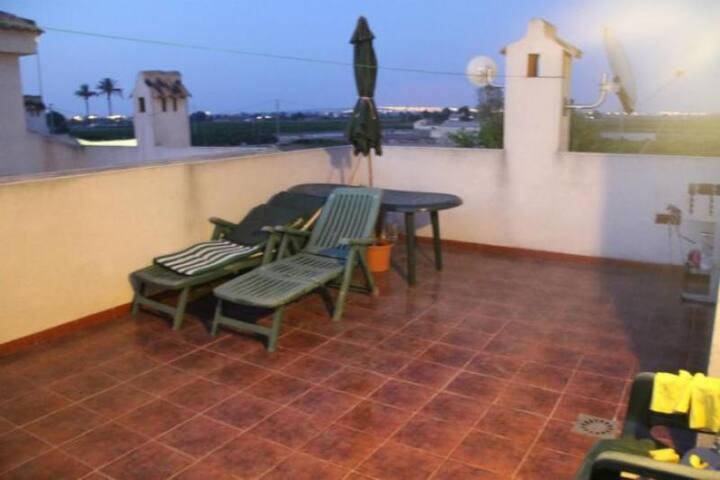 Huisje in Spanje,Daya Nueva_Alicant - Daya Nueva - Apto. en complejo residencial