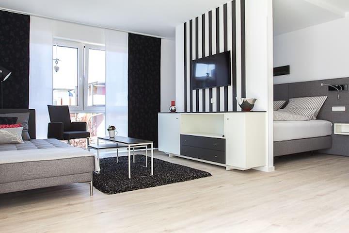 REFUGIUM II - Emsdetten - Appartement