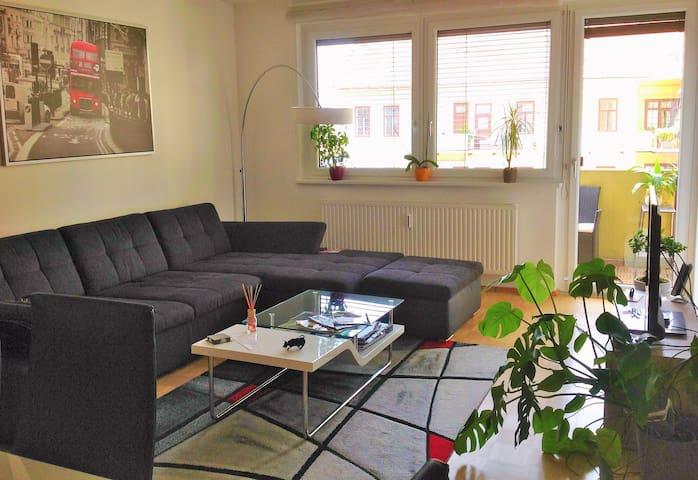 Modern & Nice place to stay GRAZ(2) - Graz - Apartemen