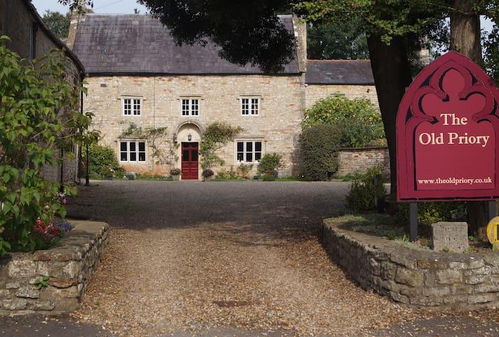 The Old Priory - Midsomer Norton - Rumah