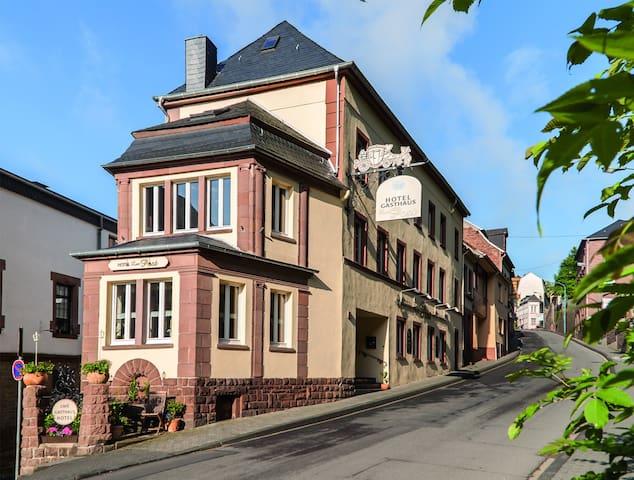 Hotel Gasthaus zur Post in Kyllburg - Kyllburg