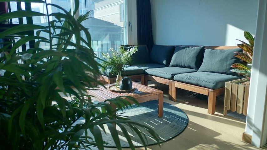 Clean Simple room. - Seocho-gu - Apartemen