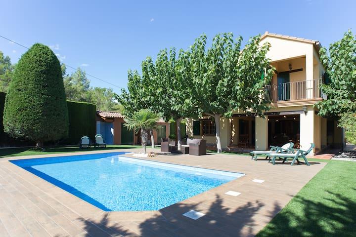 Canyelles Vila - Canyelles - Huis