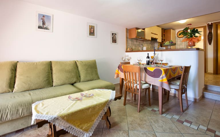Appartamento Maristella Alghero  - Alghero - Daire