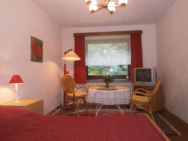 Nr. 1 Very nice Apartment for 2 - Malente - Apartamento