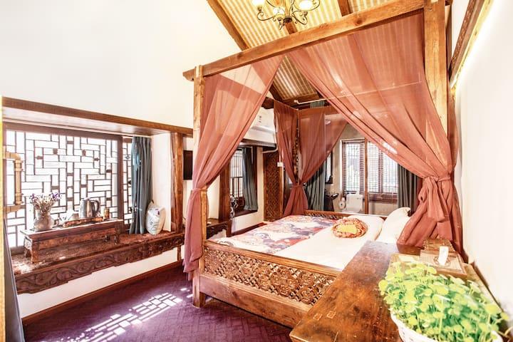 LiJiang Xi Tang Exquisite Hotel 203 - LiJiang - Talo