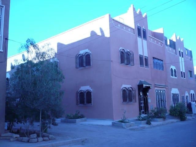 Belle appartement Au centre - Ouarzazate - Appartement