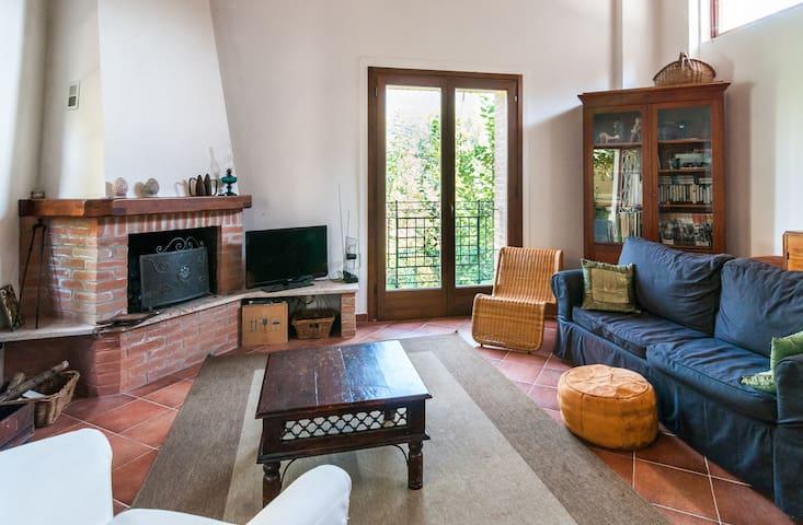 Country house near Lugano lake - Cuasso al Piano - Ev