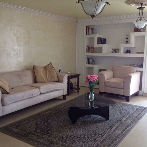 Single Bed, Private, Quiet & Safe - Panamá - Appartement