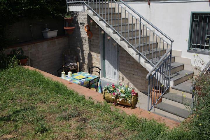 Casa fai da te - Cava de' Tirreni - Loft