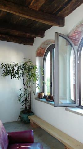 Accogliente casa nel centro storico - Lamezia Terme - Huis