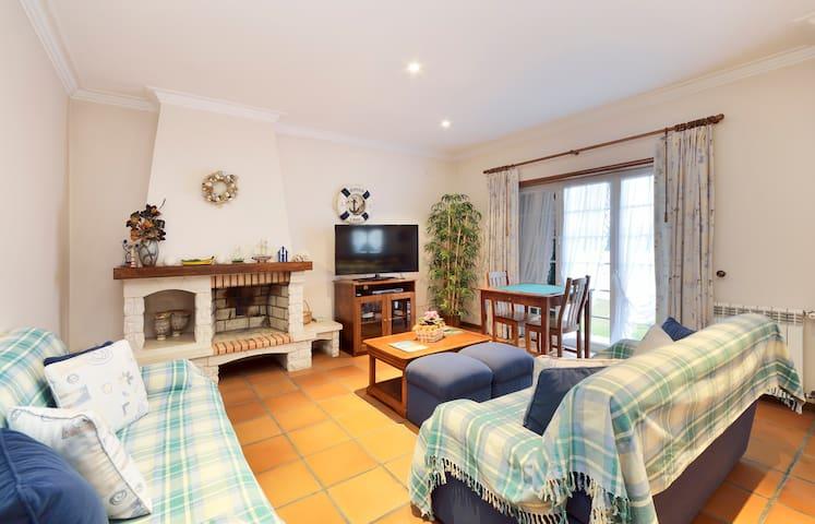 Beach House in Esmoriz. Good price! - Esmoriz