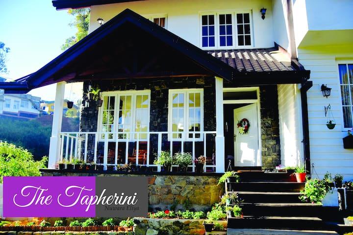 The Tapherini - A Private, Cosy Hideaway - Nuwara Eliya