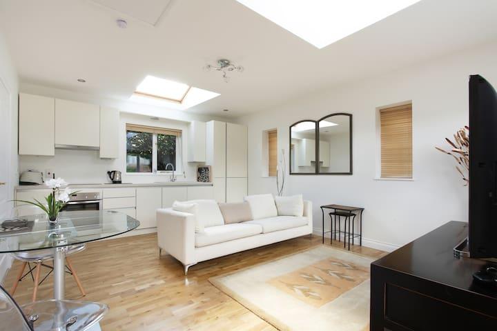 Delightful Flat in Central Henley - Henley-on-Thames - Lägenhet