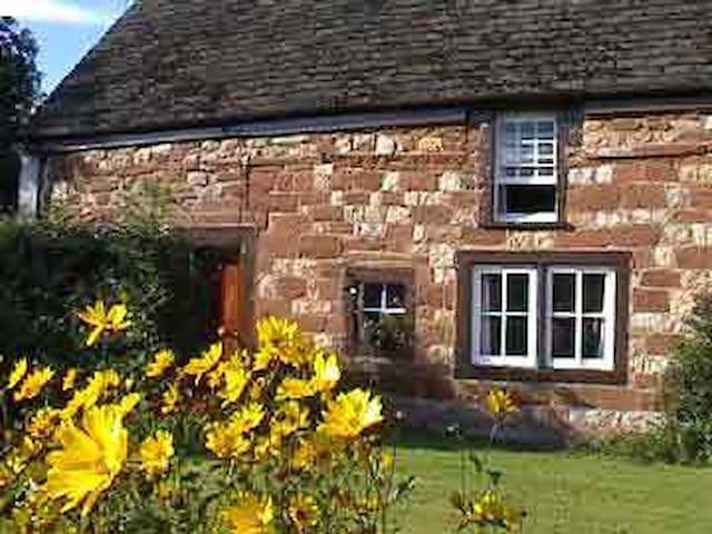 17thC Cumbrian Cottage. - Appleby in Westmorland - Casa