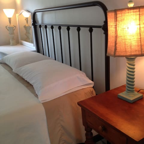 Cozy Catskill Room to Rent! - Franklin - Casa