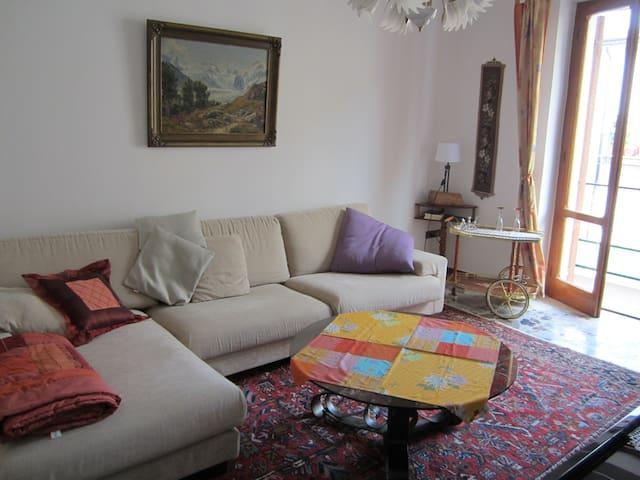 Casa in pittoresco paesino Abruzzo - Villalfonsina - Huis