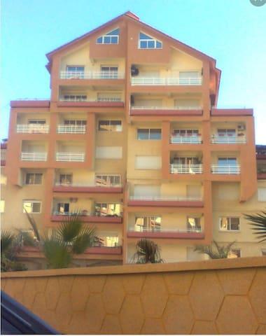 Appartement Cosy Securisé & Bien Placé sur Alger - El Achour - Leilighet