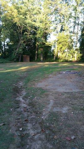 Neshaminy Creek Campsite - Levittown - Overig