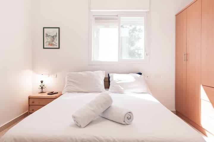 Vacation apartment - Tzur Hadassah - Apartamento