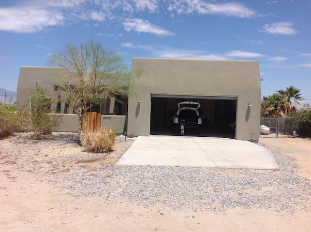Comfortable Easy Living Desert Home - Borrego Springs - Ev