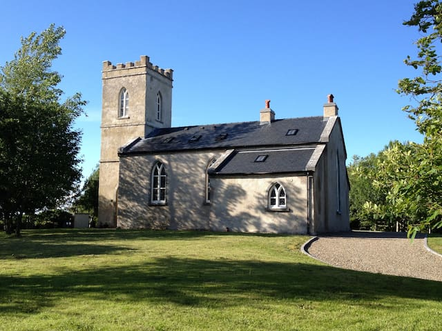Restored 200 Year Old Church - Athenry