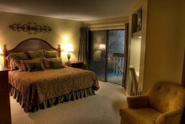 Foxhunt at Sapphire Valley - Sapphire - Wohnung