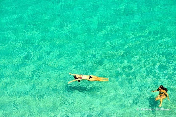 Pizzo Beach 23G - Contrada Difesa II - Daire