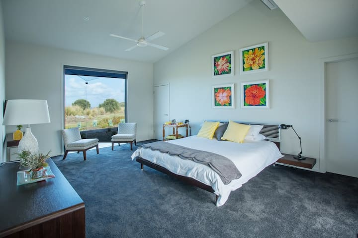 Luxury Spa room with views - Kilcunda - Talo
