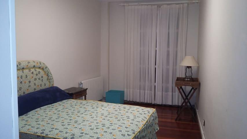 espacioso piso centrico - Ezcaray - Annat