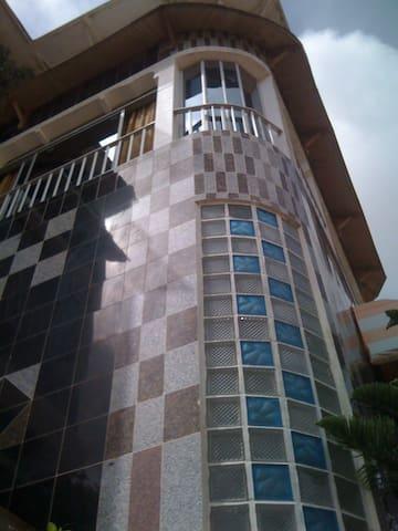 VILLA BORD DE MER - Dakar - Apartment