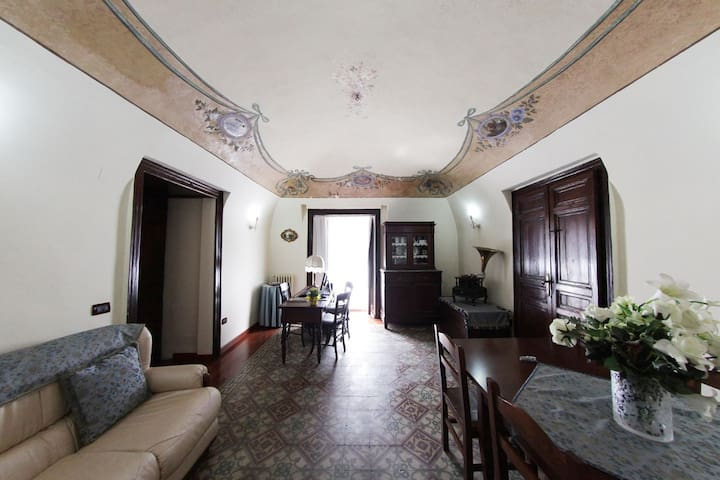 Il Bed & Breakfast I  Ciucini 2 . - Caltanissetta - Bed & Breakfast