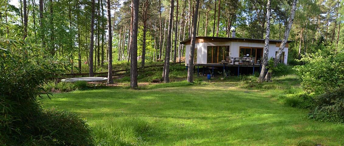 Cosy and Natural Home - Kakenstorf - Ev