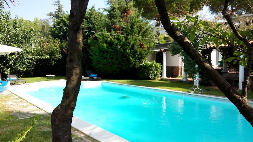 RESORT SIRANITA, Ercolano Pompei - Ercolano - 別荘