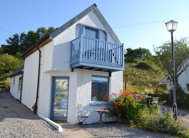 Craigellachie Seaside Studio - Achintraid - Chalet