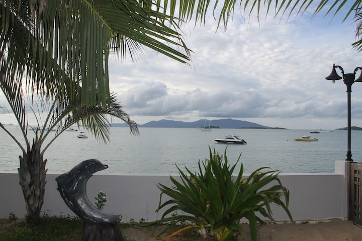 Boardroom Beach Bungalows Koh Samui - Ko Samui