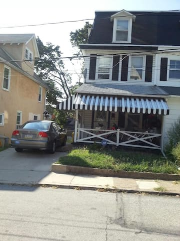 Private room 20mins from city - Bala Cynwyd