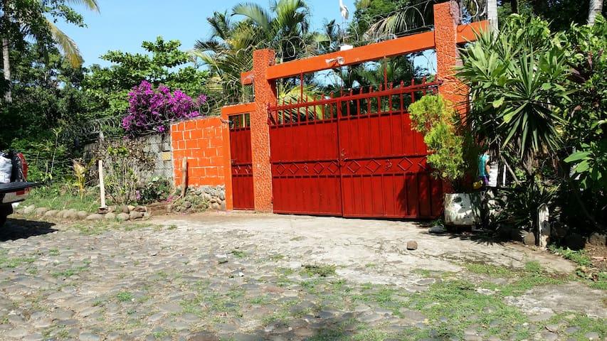 Residential Atami~ Private house. - La Libertad - 公寓