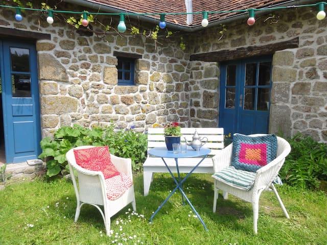 La Grange : vieille maison de pays - Putanges-Pont-Écrepin - House