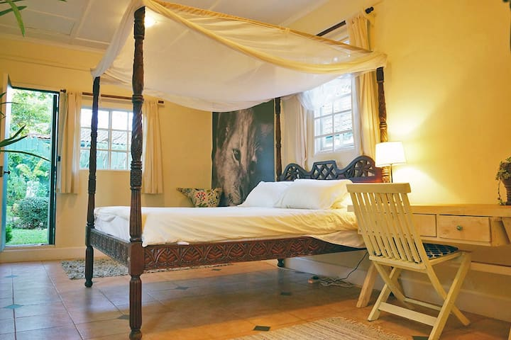 Charming Private Suite in Muthaiga - 奈洛比