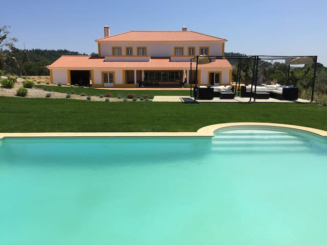 Casa do Alfaro - Azambuja - Villa