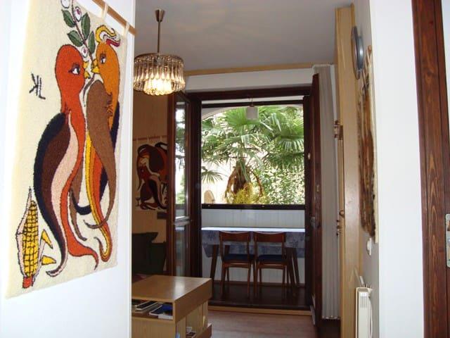studio flat with 4 beds - Červar-porat - Appartement