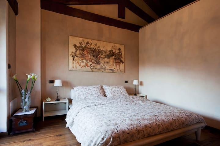 Antica Cascina - Vicino a Torino - Avigliana - Villa