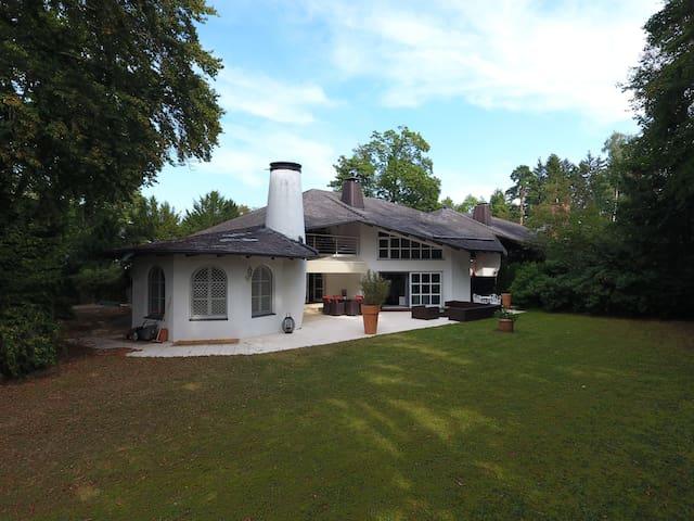 Luxus Villa in München - Grünwald - 別墅