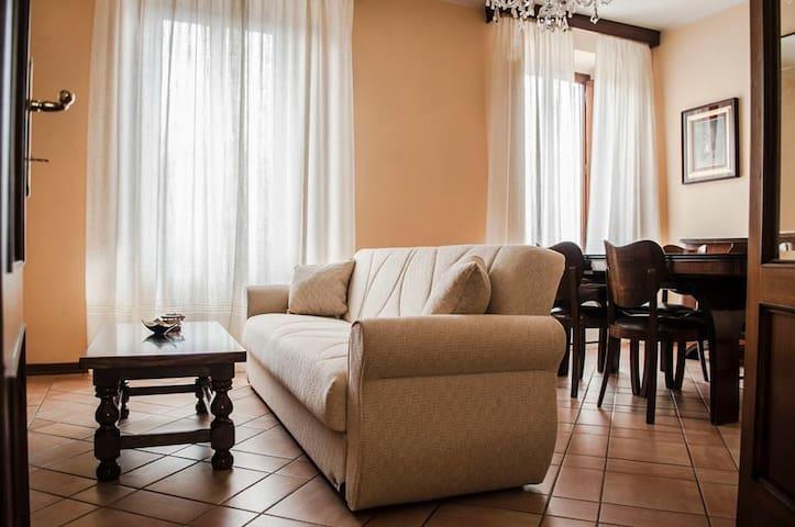 """Appartamento """"Antica cartiera"""" - Ponte All'ania - Apartamento"""